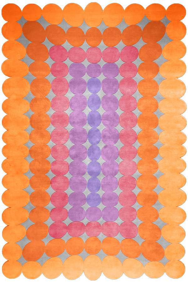 bubbles pschitt violet orange purple