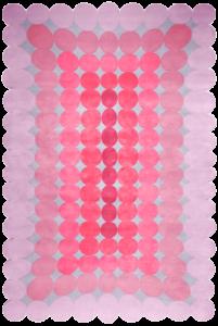bubbles gum rose pink